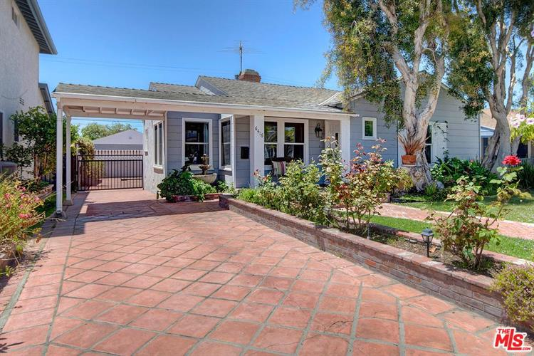6416 W 84TH ST, Westchester, CA 90045 - Image 1
