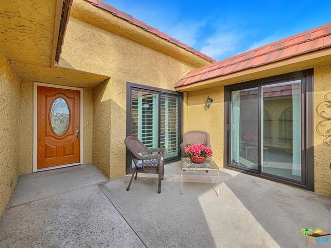 68937 CALLE MONTORO, Cathedral City, CA 92234 - Image 2
