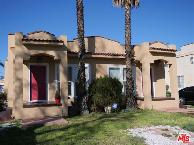 2809 W GRAND AVE, Alhambra, CA 91801 - Image 1