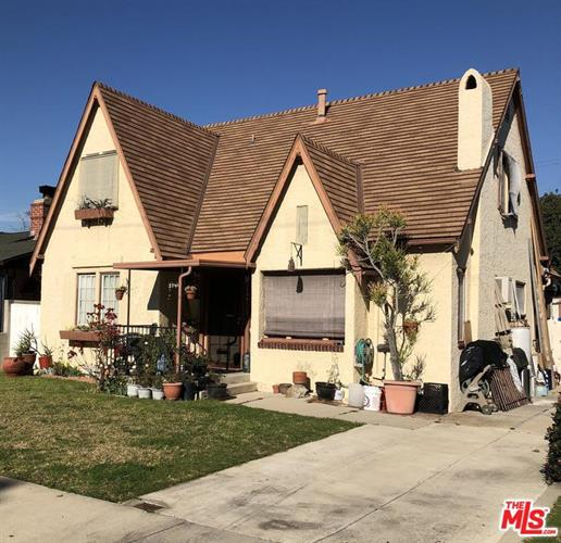 3744 MILITARY AVE, Los Angeles, CA 90034 - Image 1