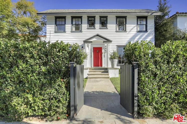 4947 AMBROSE AVE, Los Angeles, CA 90027 - Image 1