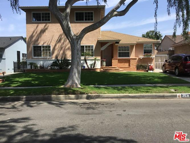 2531 W 112TH ST, Inglewood, CA 90303 - Image 1