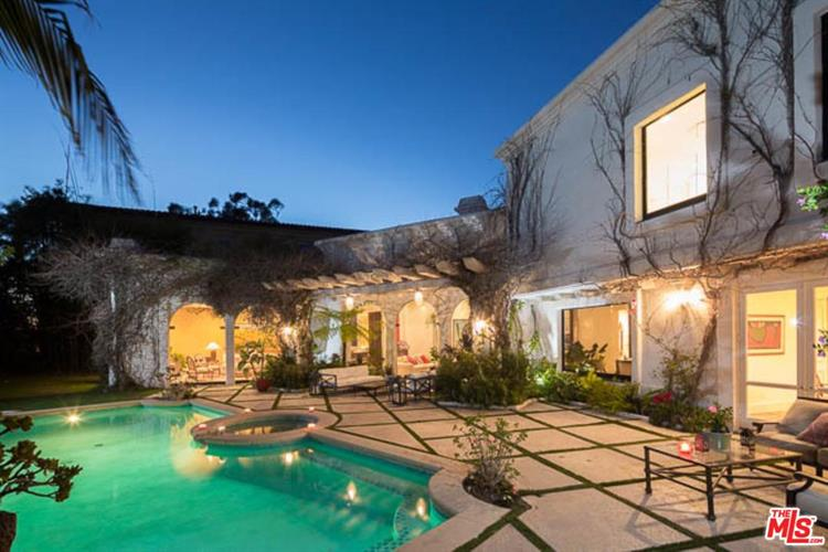 1571 TOWER GROVE DR, Beverly Hills, CA 90210 - Image 2