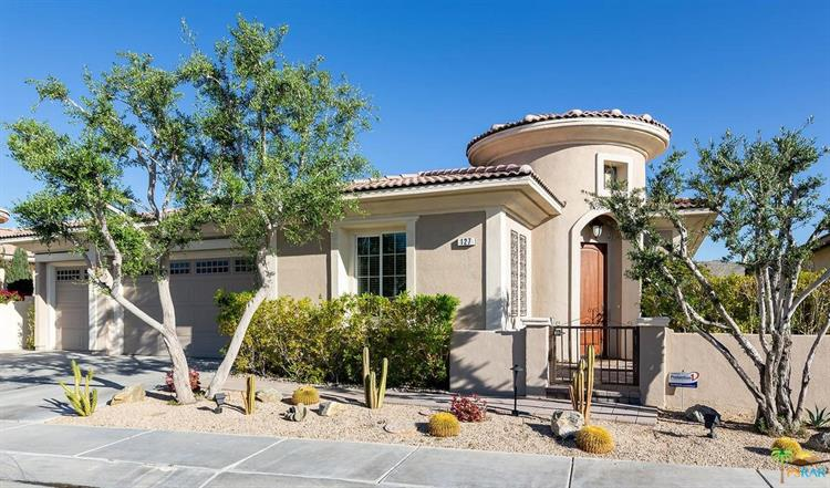 127 VIA TUSCANY, Rancho Mirage, CA 92270 - Image 1