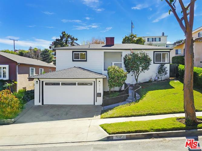 5137 INADALE AVE, Los Angeles, CA 90043 - Image 1