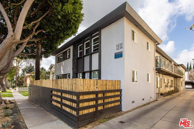 1233 N ORANGE GROVE AVE, West Hollywood, CA 90046 - Image 1