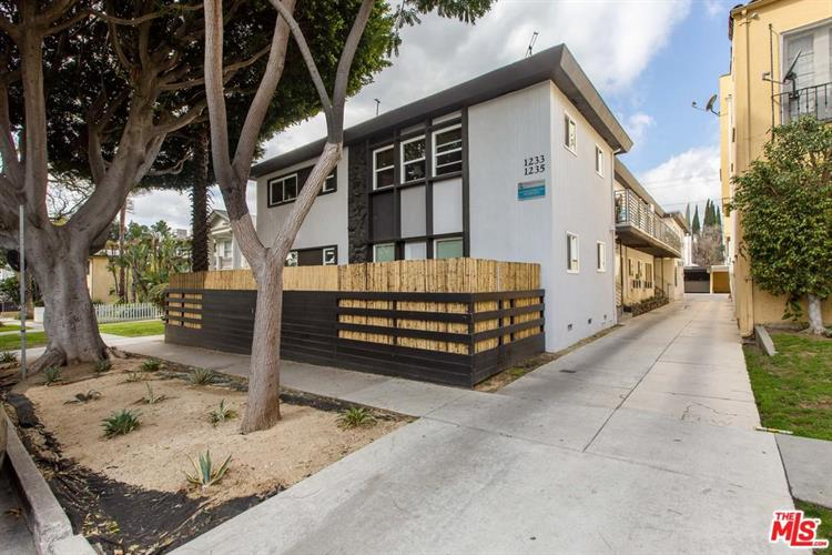 1233 N ORANGE GROVE AVE, West Hollywood, CA 90046 - Image 2