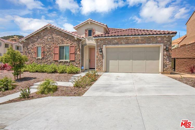 8401 STATLEY CT, West Hills, CA 91304 - Image 1