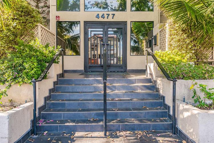 4477 WOODMAN AVENUE #101, Sherman Oaks, CA 91423 - Image 2