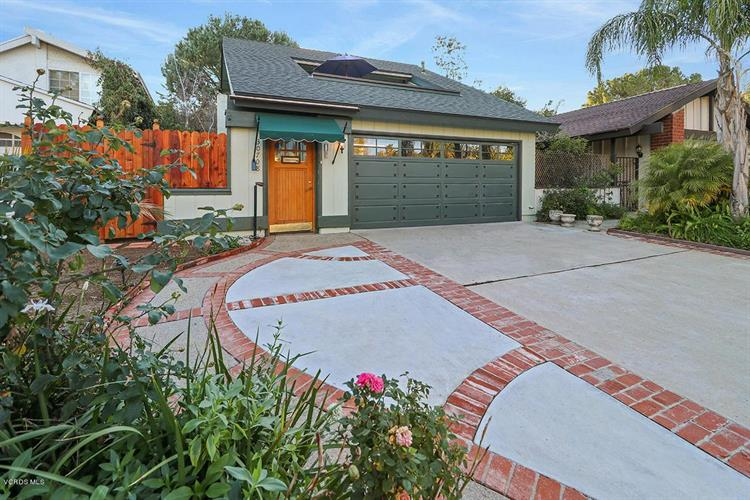 30708 LAKEFRONT DRIVE, Agoura Hills, CA 91301 - Image 2