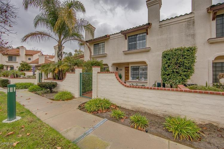 228 COUNTRY CLUB DRIVE #C, Simi Valley, CA 93065 - Image 1