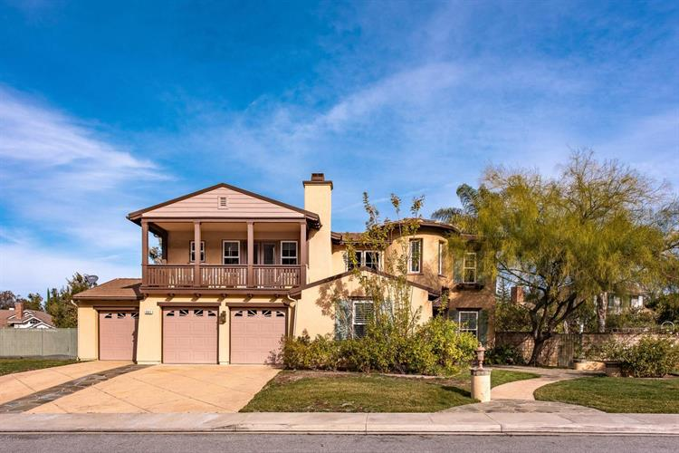 551 RUNNING CREEK COURT, Simi Valley, CA 93065 - Image 1