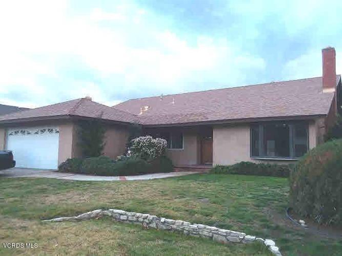 5924 EAST FASLEY AVENUE, Simi Valley, CA 93063 - Image 1
