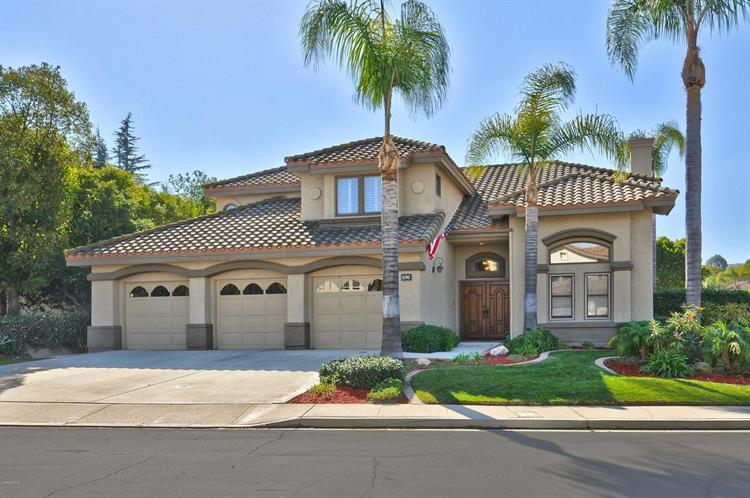 690 CHIPPENDALE AVENUE, Simi Valley, CA 93065 - Image 1