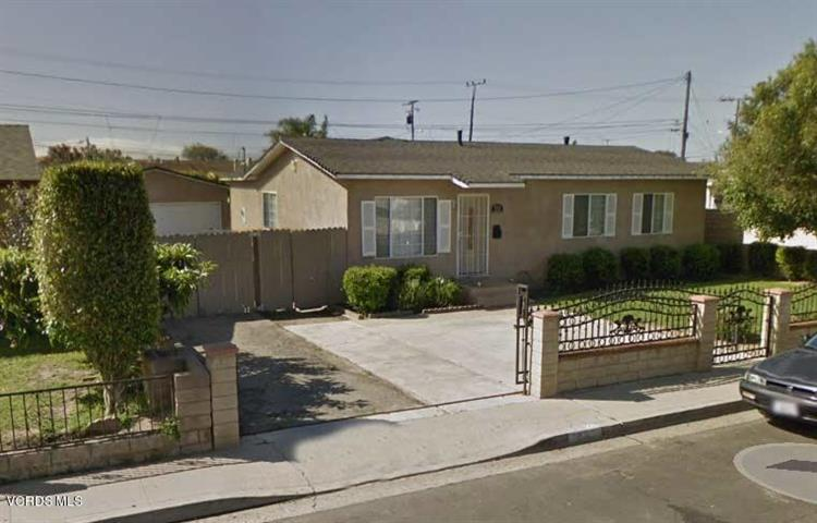 252 SMITH STREET, Oxnard, CA 93033 - Image 1