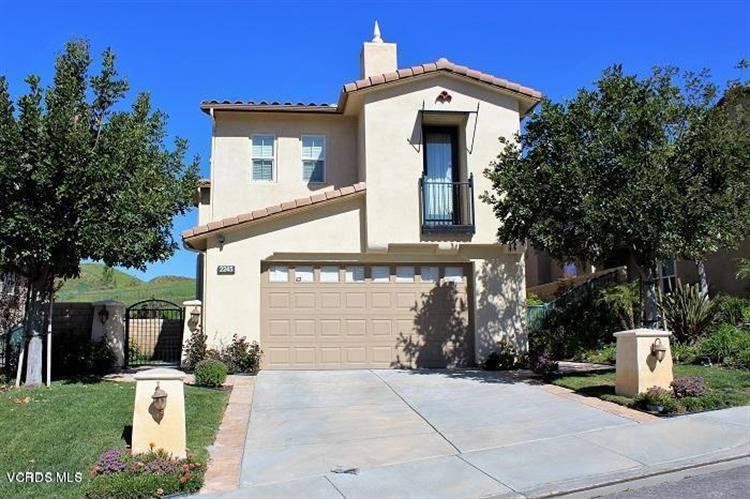 2245 SWIFT FOX COURT, Simi Valley, CA 93065 - Image 1