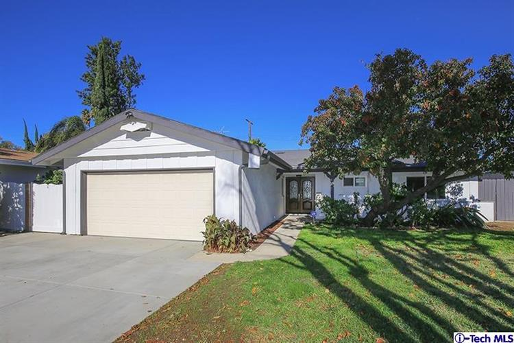 18615 COMMUNITY STREET, Northridge, CA 91324 - Image 1