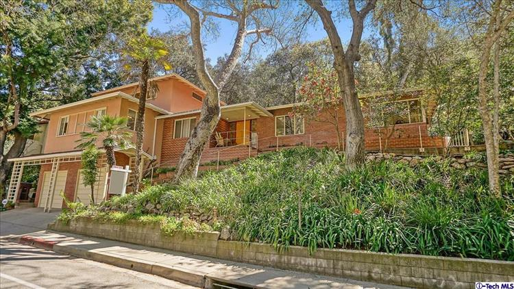 2712 EAST CHEVY CHASE DRIVE, Glendale, CA 91206 - Image 2