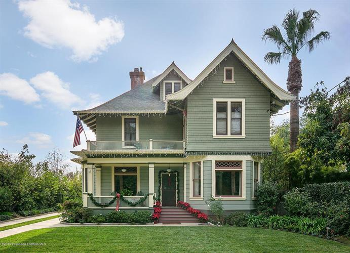 468 LOCKE HAVEN STREET, Pasadena, CA 91105 - Image 2