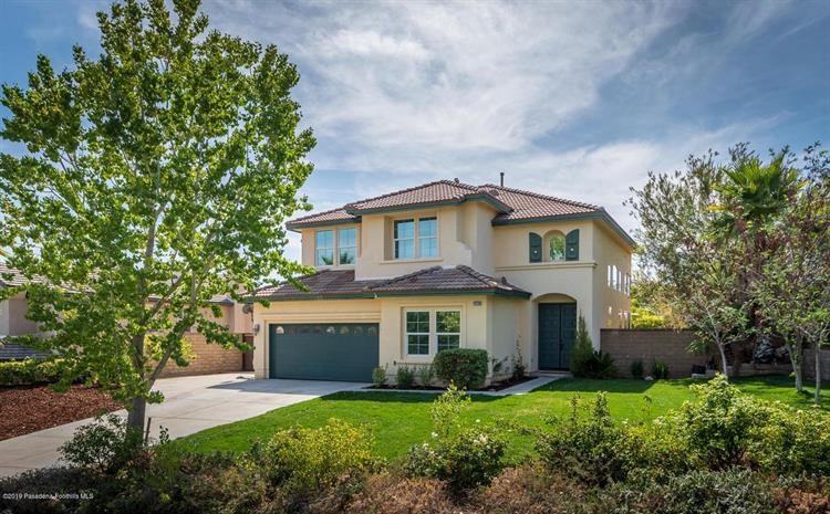 14230 ARCHES LANE, Canyon Country, CA 91387 - Image 1