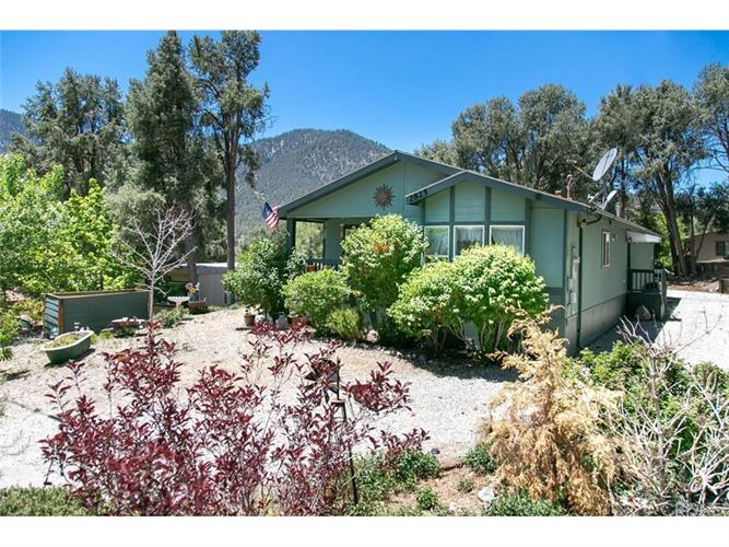 2825 KODIAK WAY, Pine Mountain Club, CA 93222 - Image 1