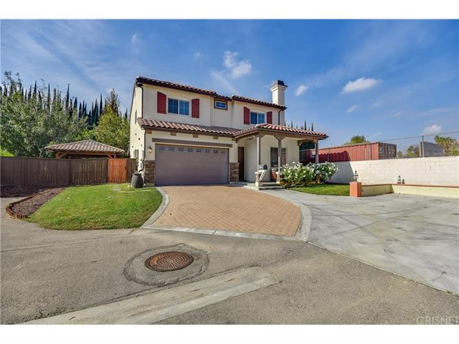 7861 NORTH FLUFFY DUCKLING LANE, Winnetka, CA 91306 - Image 1