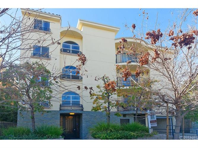 5315 BELLINGHAM AVENUE #204, Valley Village, CA 91607 - Image 1