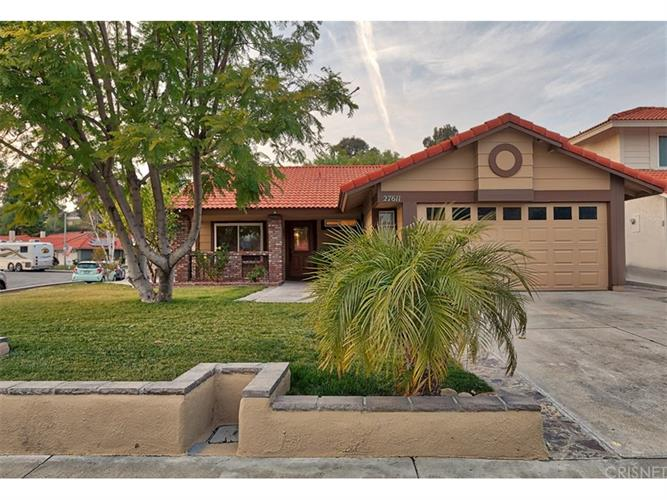 27611 ASHBY COURT, Castaic, CA 91384 - Image 1