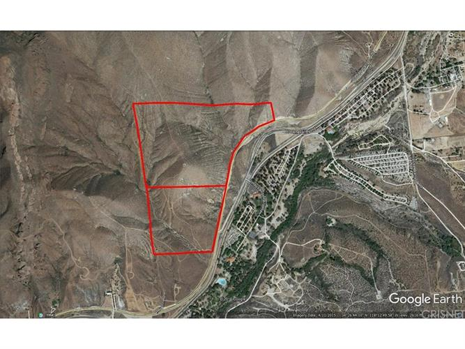 0 SOLEDAD CANYON ROAD, Acton, CA 93510 - Image 1