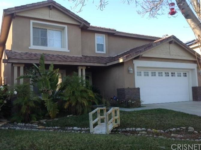 32909 RED OAK COURT, Castaic, CA 91384 - Image 1