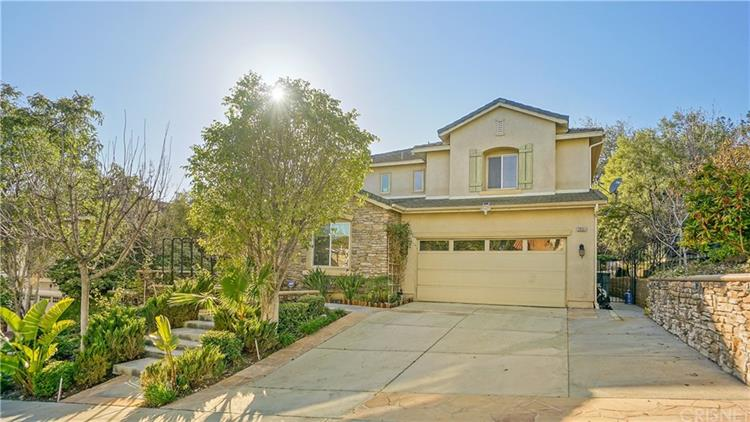 28361 FALCON CREST DRIVE, Canyon Country, CA 91351 - Image 1