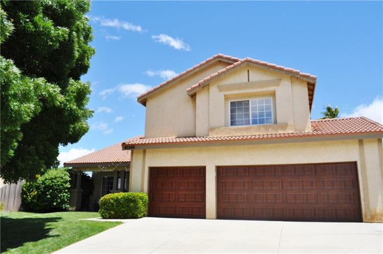 40344 PINNACLE WAY, Palmdale, CA 93551 - Image 1