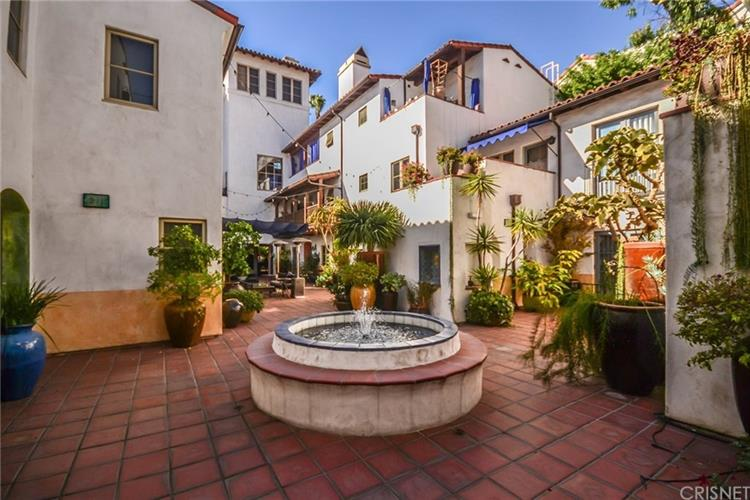1414 NORTH HARPER AVENUE #5, West Hollywood, CA 90046 - Image 1