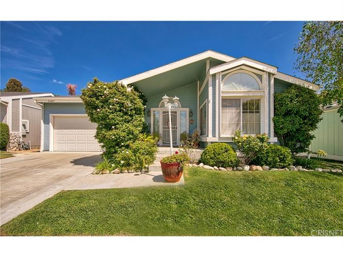 20087 NORTHCLIFF, Canyon Country, CA 91351 - Image 1