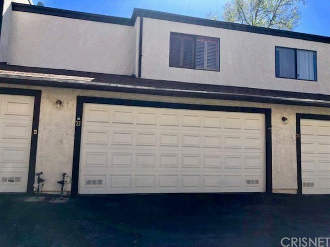 18223 SOLEDAD CANYON ROAD #21, Canyon Country, CA 91387 - Image 1