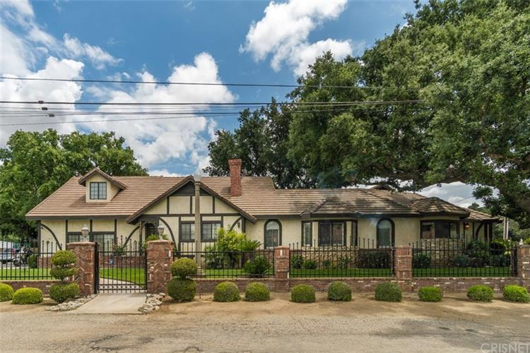 21083 PLACERITA CANYON ROAD, Newhall, CA 91321 - Image 2