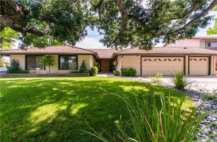 24548 ACORN COURT, Newhall, CA 91321 - Image 1