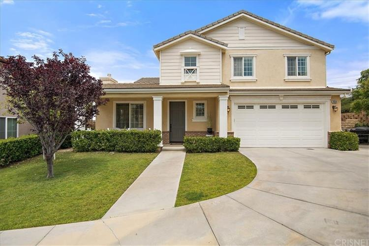 19516 ELLIS HENRY COURT, Newhall, CA 91321 - Image 1