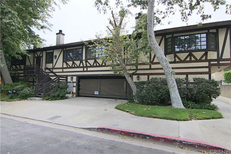 4633 BEN AVENUE #4, Valley Village, CA 91607 - Image 1