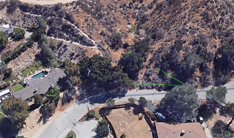 24934 OLD WILEY CANYON ROAD, Newhall, CA 91321 - Image 1