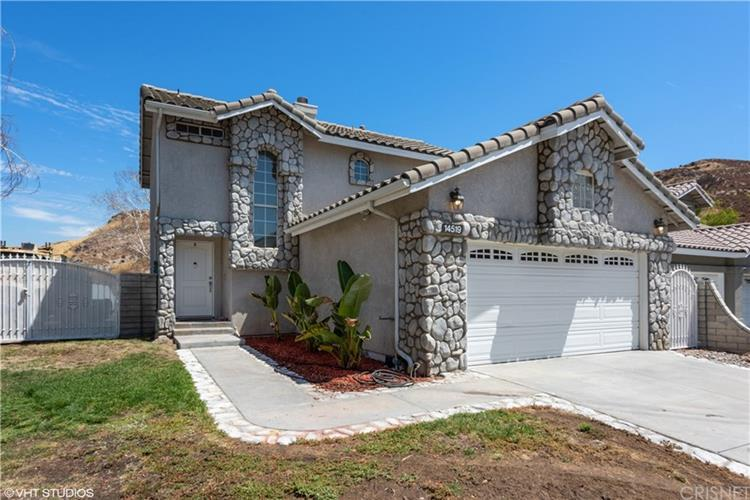 14519 STONE RIDGE COURT, Canyon Country, CA 91387 - Image 1