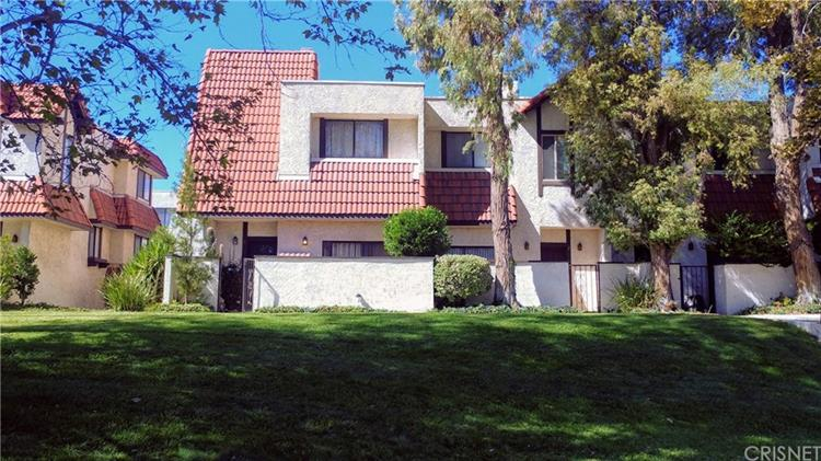 27666 NUGGET DRIVE #2, Canyon Country, CA 91387 - Image 1