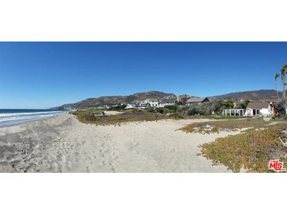 30830 BROAD BEACH RD Malibu, CA MLS# 17242526