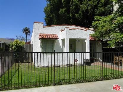2417 WALNUT AVE Venice, CA MLS# 18325392