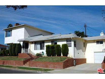 15511 EARLHAM ST Pacific Palisades, CA MLS# 18359778