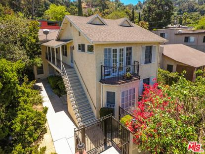 3666 REGAL PL Los Angeles, CA MLS# 18366814