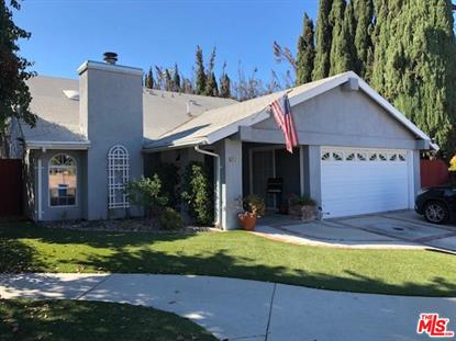 6357 CREBS AVE Tarzana, CA MLS# 18370410