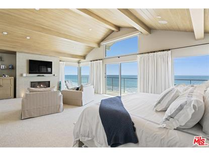 21550 PACIFIC COAST HWY Malibu, CA MLS# 18372730