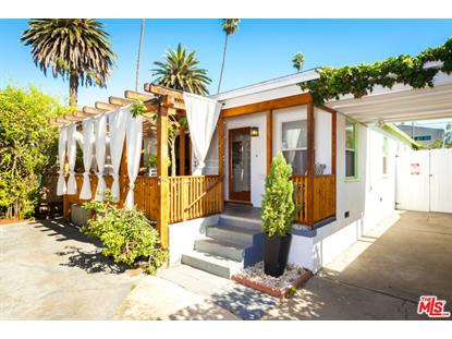 826 WOODLAWN AVE Venice, CA MLS# 18378330