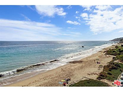 31665 SEA LEVEL DR Malibu, CA MLS# 18379802